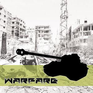 VARIOUS - Warfare