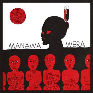 RIA HALL - Manawa Wera