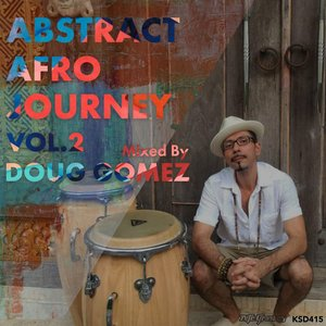 VARIOUS/DOUG GOMEZ - Abstract Afro Journey