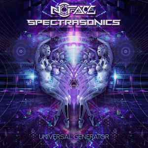 NOFACE/SPECTRA SONICS - Universal Generator