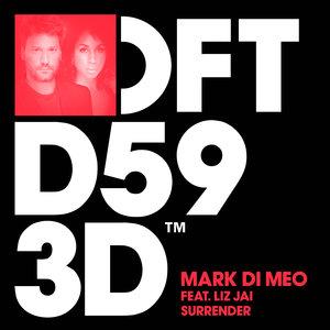 MARK DI MEO feat LIZ JAI - Surrender