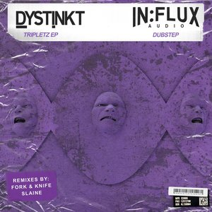 DYSTINKT - Tripletz EP