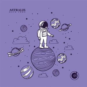 HAYK FOHN - Astralis