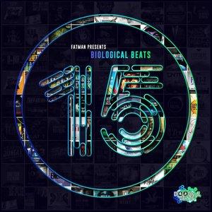 VARIOUS - Fatman D Presents 15 Years Of Bioloigcal Beats