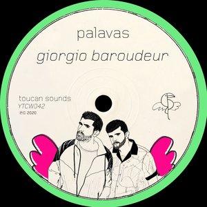PALAVAS - Giorgio Baroudeur