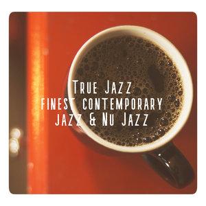VARIOUS - True Jazz