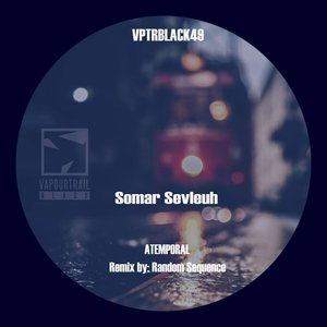 SOMAR SEVLEUH - Atemporal