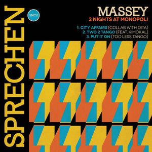 MASSEY - 2 Nights At Monopoli