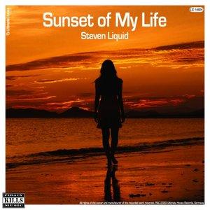 STEVEN LIQUID - Sunset Of My Life