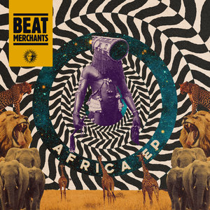 BEAT MERCHANTS - Africa EP