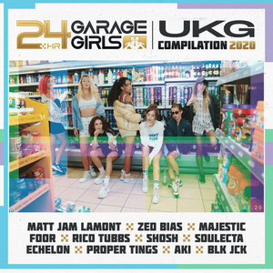VARIOUS - UKG Compilation 2020