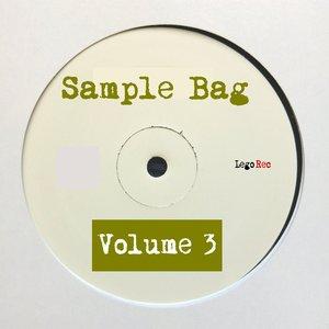 LEGO EDIT - Sample Bag Vol 3 (Edits)