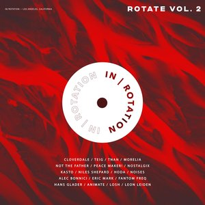 VARIOUS/IN/ROTATION - ROTATE Vol 2