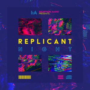 VARIOUS - Replicant Night LP