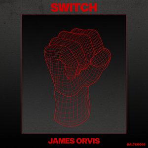 JAMES ORVIS - Switch