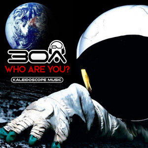 DJ30A - Who Are You?