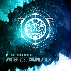 VARIOUS - Uniting Souls Winter 2020 Compilation