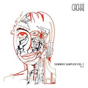 VARIOUS - Summer Sampler Vol 1 Pt 1