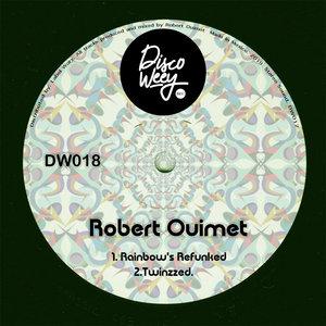 ROBERT OUIMET - DW018