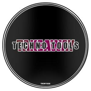 VARIOUS - Techno Tools
