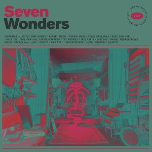 VARIOUS - Seven Wonders