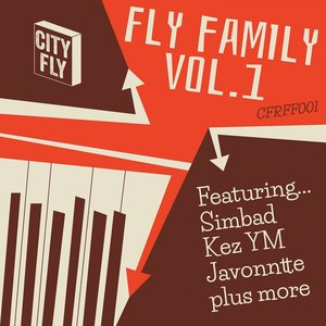 VARIOUS - Fly Family Vol 1