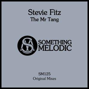 STEVIE FITZ - The Mr Tang