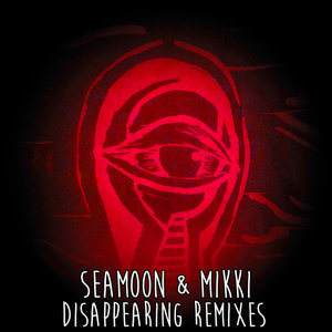 SEAMOON - Disappearing EP