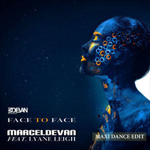 MARCEL DE VAN feat LYANE LEIGH - Face To Face