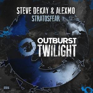 STEVE DEKAY & ALEXMO - Stratosfear