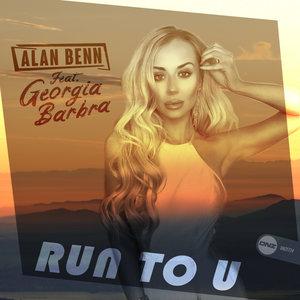 ALAN BENN feat GEORGIA BARBRA - Run To U