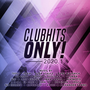 VARIOUS - Clubhits Only! - 2020.1