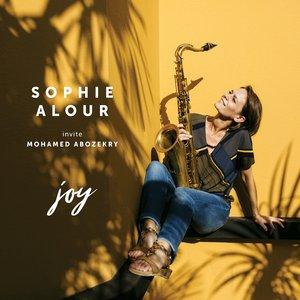 SOPHIE ALOUR feat MOHAMED ABOZEKRY - Joy