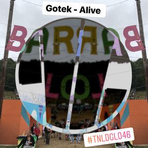 GOTEK - Alive