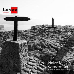 NOIZE MAKER - Components