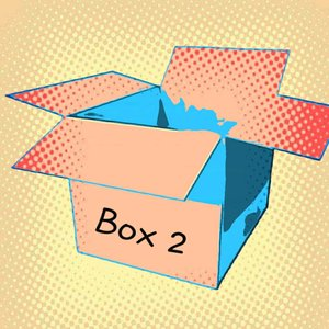 MODULAR/DJ WESTBEAT/OSCAR SANCHEZ/JOHNNY GOLDEN/MISS ELECTRIC - Box 2