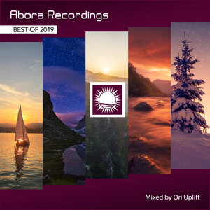VARIOUS/ORI UPLIFT - Abora Recordings: Best Of 2019 (Mixed By Ori Uplift)