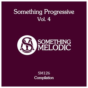 VARIOUS - Something Progressive Vol 4