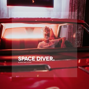 BORIS BREJCHA - Space Diver