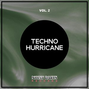 VARIOUS/ARRAY - Techno Hurricane Vol 2
