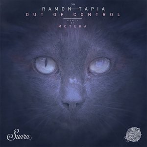 RAMON TAPIA - Out Of Control