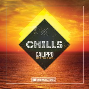 CALIPPO - Don't Fall In Love