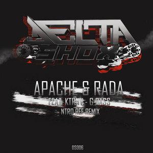 APACHE & RADA feat KTRNV - G Bass (Ntro Ref Remix)