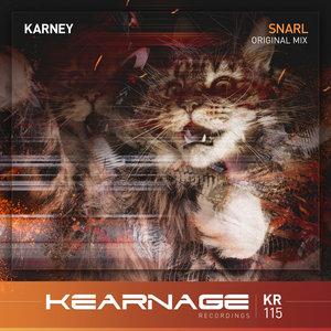 KARNEY - Snarl