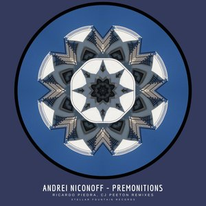 ANDREI NICONOFF - Premonitions