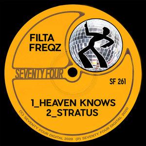FILTA FREQZ - Heaven Knows