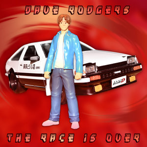 DAVE RODGERS - The Race Is Over