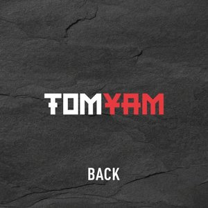 TOMYAM - Back