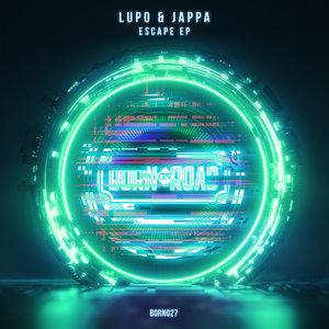 LUPO/JAPPA/M-TEK - Escape