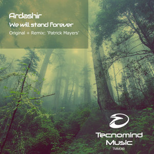 ARDASHIR - We Will Stand Forever